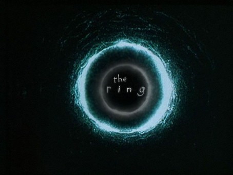 Throwbacks on Netflix: The Ring