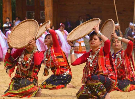 Tripura: Where Culture Meets Nature
