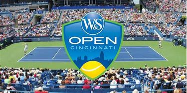 WESTERN & SOUTHERN OPEN STARTS TODAY
