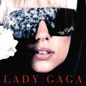 """""""THE FAME"""" ALBUM DEBUT DE LADY GAGA"""
