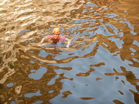 טיולי מים Tony Adventures