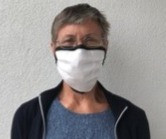 Desert Mask Makers chooses our mask design!