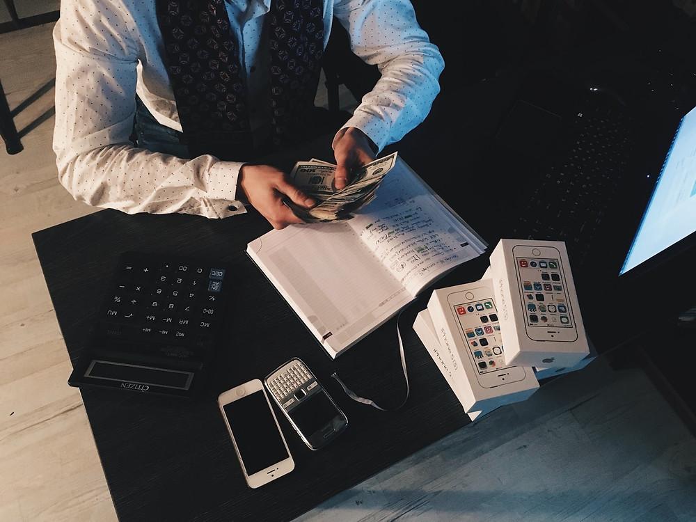 Mejores modelos de negocios 2019