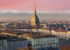 Travel Wish List: Turin, Italy