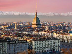 Travel Wish List: Turin, Italy