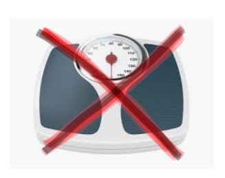 Why It's Okay to Stop Weighing Yourself