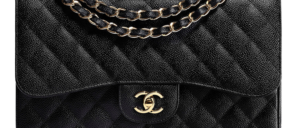 5 reasons to buy a Chanel bag...NOW