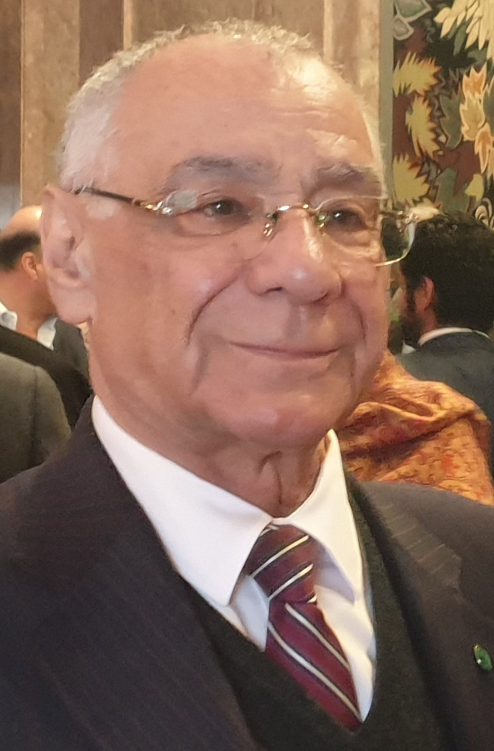 Faleceu o Presidente do Instituto Luso Árabe para a Cooperação