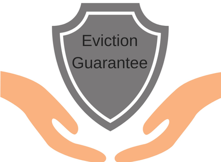 What is an Eviction Guarantee?