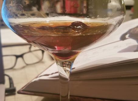 The Scotch-tinez isn't a good cocktail name