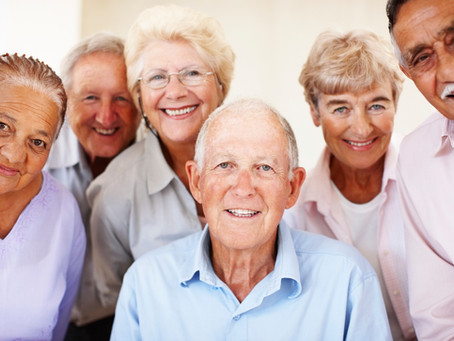 Types of Medicare Insurances that you can receive your FREE dental benefits.