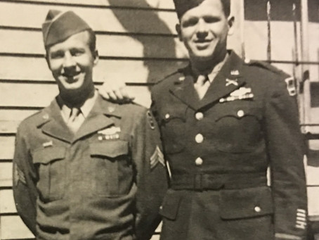 Investing Lessons from the Greatest Generation