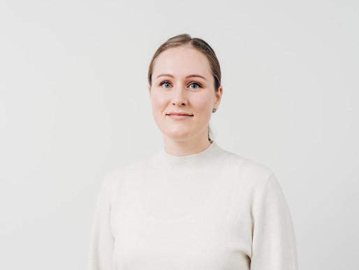 Guro Helgesdotter Rognså