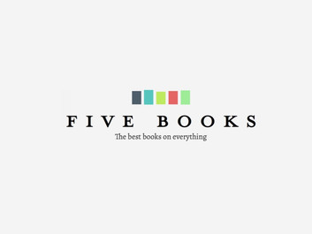 Interview on Five Books