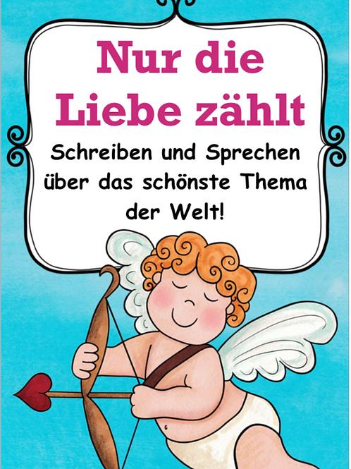 Unterrichtsentwurf, Liebe, Sexualkunde, Deutschunterricht, Ethikunterricht, Grundschule