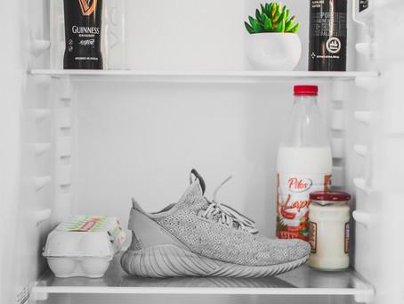 공용 냉장고 관리