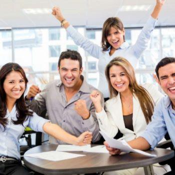 Cómo motivar a su equipo de ventas