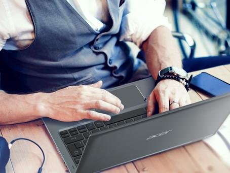 6 reglas de oro para cuidar tu laptop