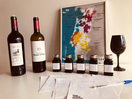 Os primeiros Wine Games tiveram casa cheia e há um novo curso com inscrições abertas