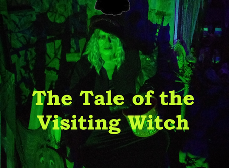 The Tale of the Visiting Witch