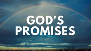 Graceful Perseverance: God's 7 Promises (3 of 5)-03/21/21