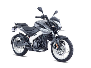 Bajaj Pulsar NS & RS series get exciting new colors