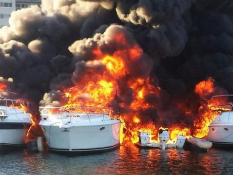 Good Boat Owners Pay Less For Boat Insurance