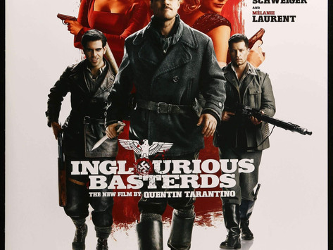 The Ingeniously Sensible Casting of Inglourious Basterds.
