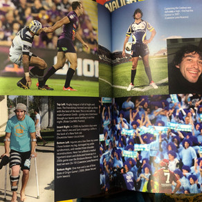 A couple of pics in JT's book
