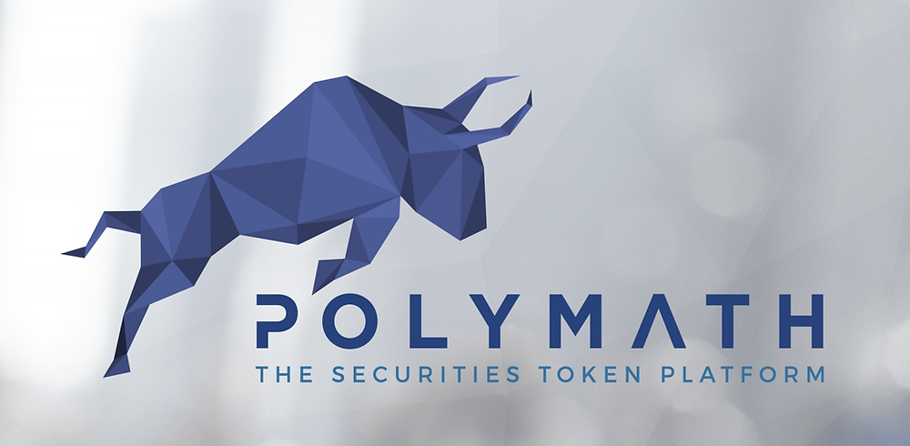 Polymath discontinues two projects: focus on the securities token app