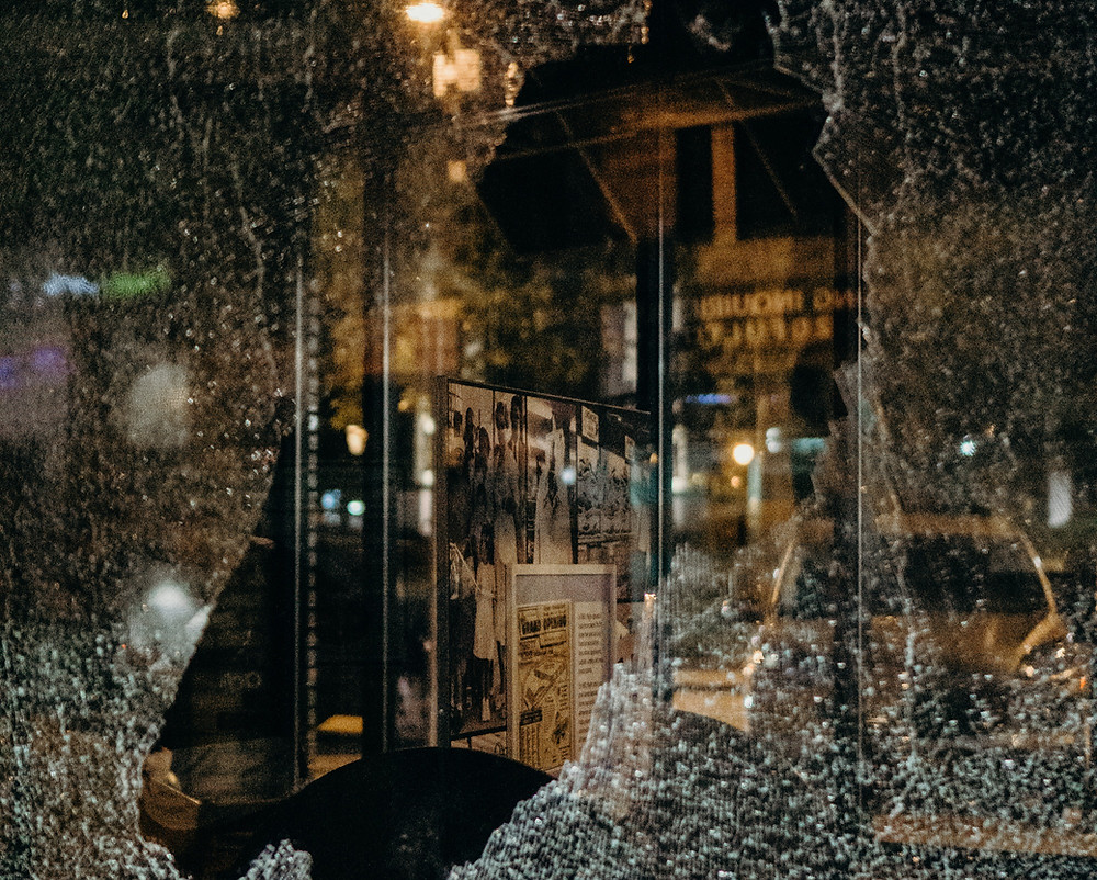violent riots destroy small businesses, will my insurance cover me if my business is destroyed in a riot? insurance coverage for riots, risk management civil unrest