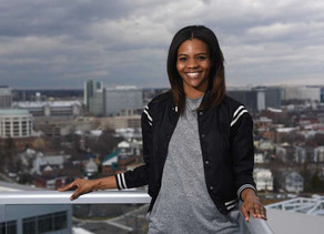 Candace Owens in Minneapolis 05/18/19