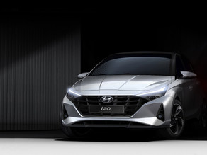 First design renders of the all-new i20