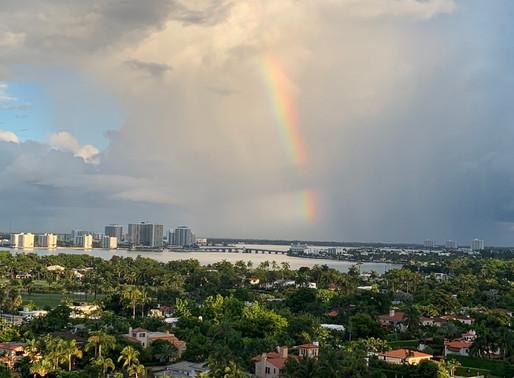 Miami: Buoyant, Conscious, Resilient!