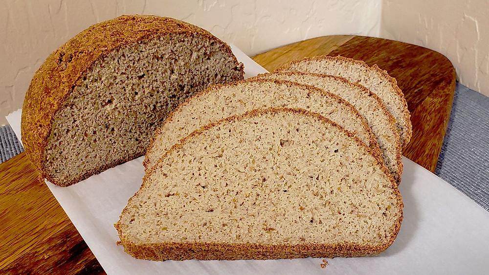 Keto Bread Recipe