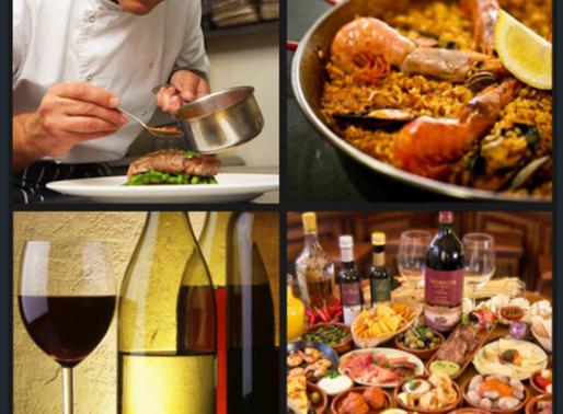 The Kingdom of Taste, Destination Spain