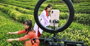ทำไม KOL สาย Niche Market ถึงกำลังมาแรงบนโลกออนไลน์จีน