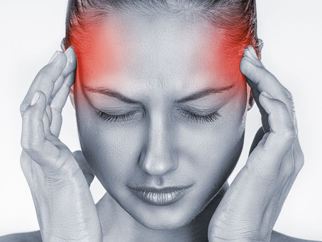 Migraine Pain? There's an App for That!