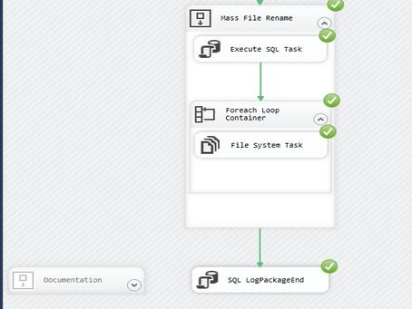 Mass File Rename Utility