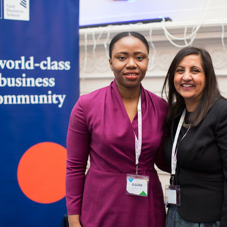 The Sister Sister Global Network – Oxford Women's Leadership Development Programme