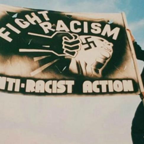 A Betrayal of Anti-fascism