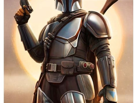 Star Wars: The Mandalorian Fan Spots Rogue One Connection for Season 2
