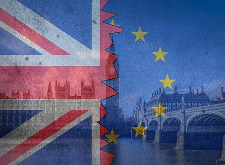 Hard Brexit, No Deal and the Northern Ireland Backstop: What Next for Brexit Negotiations?