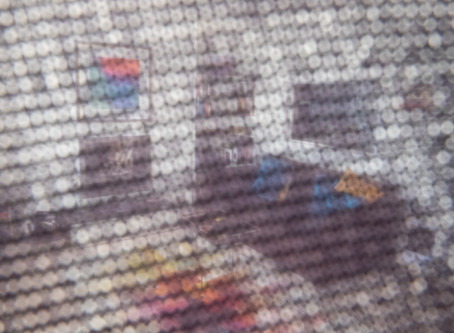 Week 3 - fabric