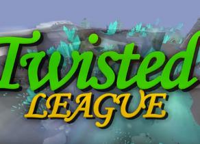 Twisted League Gamemode Guide (Oldschool RuneScape)
