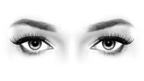 Cílio postiço para cada formato de olho.