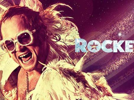Review: Rocketman.