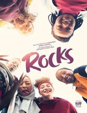 Rocks Film Review