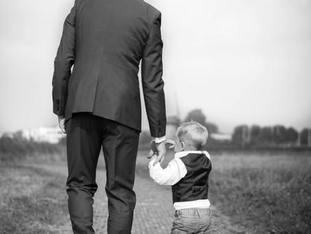 A Tender Parent