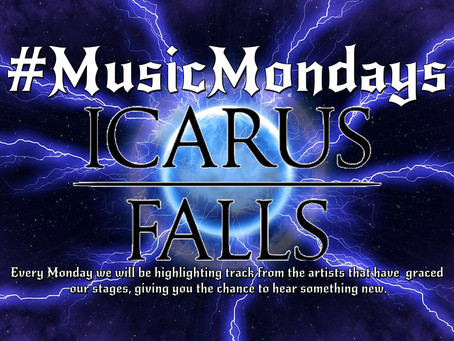 Icarus Falls - Psycho